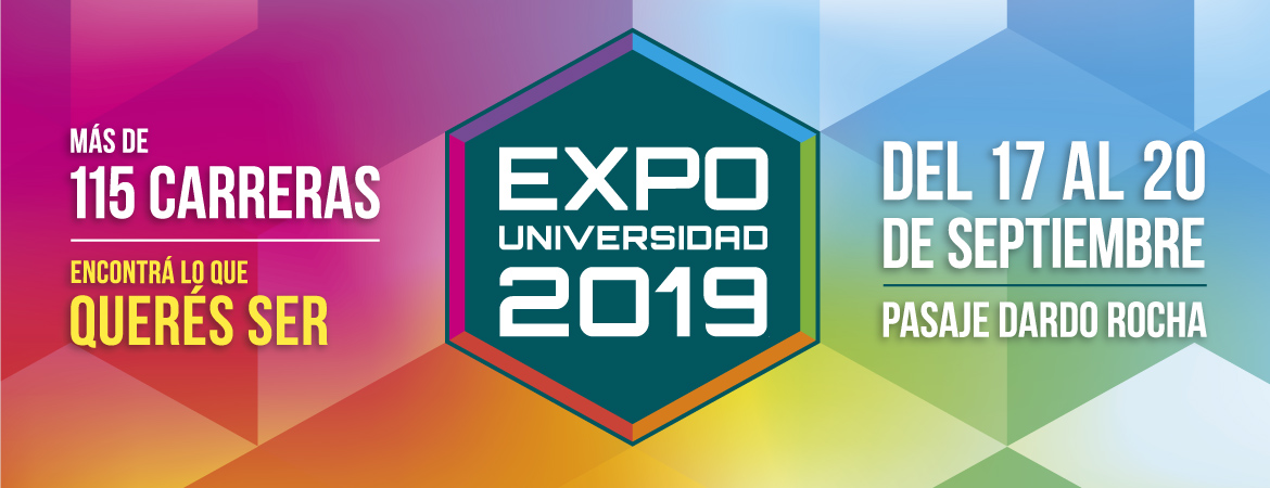 Expo Universidad